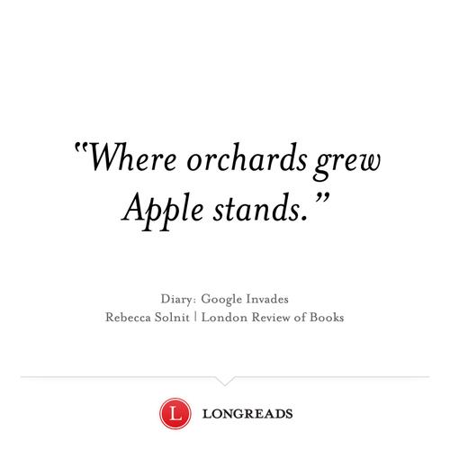Rebecca Solnit's quote #7