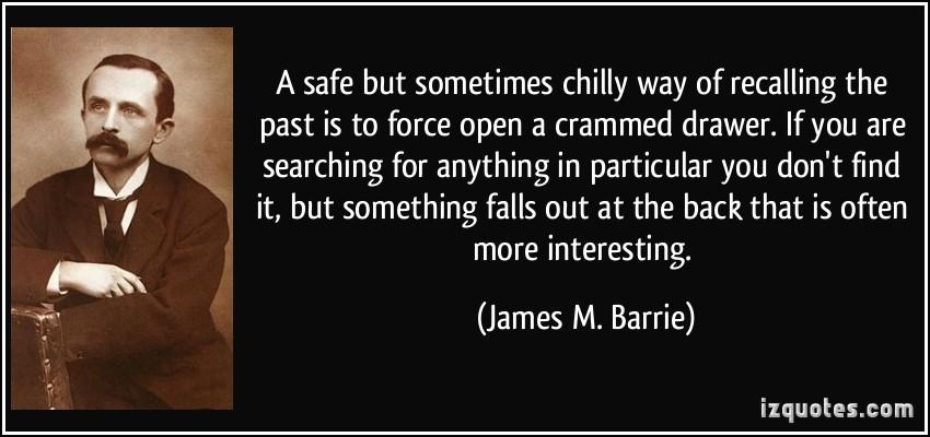 Recalling quote #1