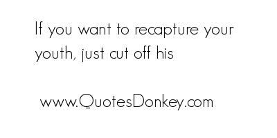 Recapture quote #2