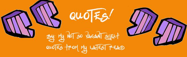 Recent Past quote #2