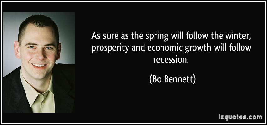 Recession quote #2