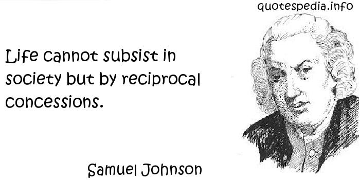 Reciprocal quote #1