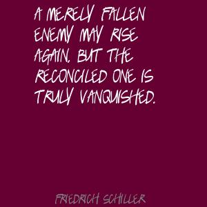 Reconciled quote