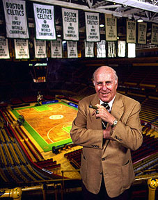 Red Auerbach's quote #2