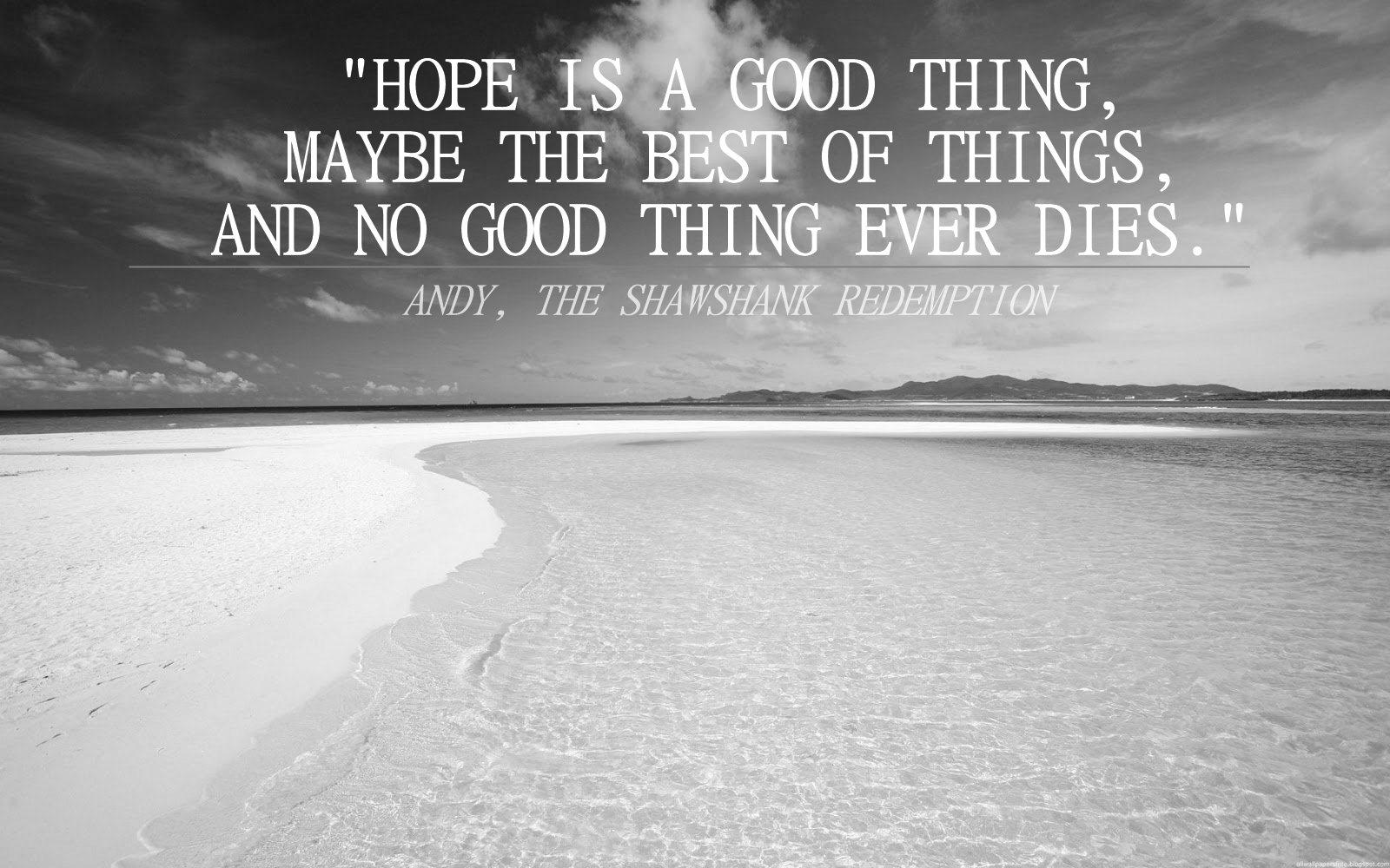 Redemption quote #4