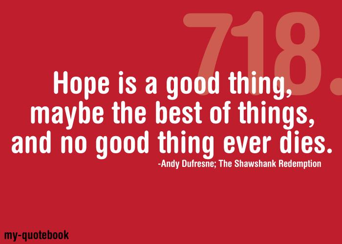Redemption quote #3