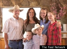 Ree drummond biography ree drummond 39 s famous quotes for Pioneer woman ree drummond husband