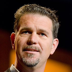 Reed Hastings's quote #2