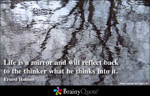 Reflect quote #7