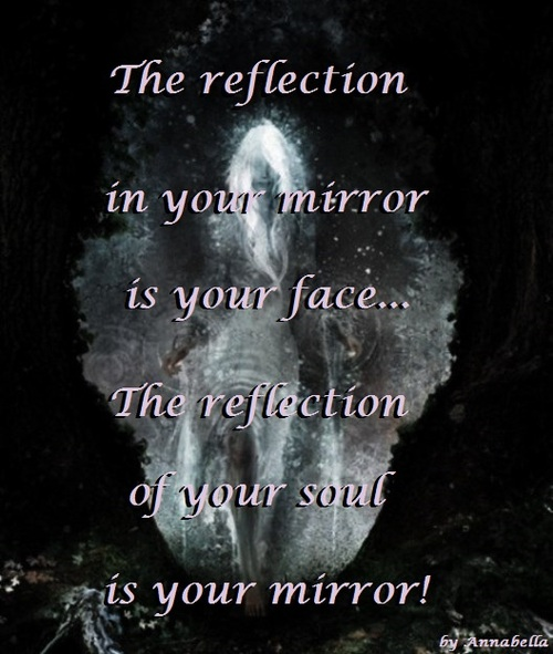 Reflect quote #3