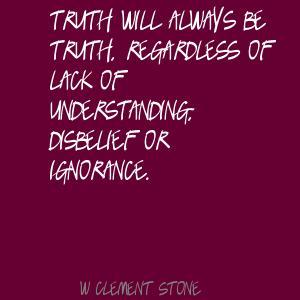 Regardless quote #8