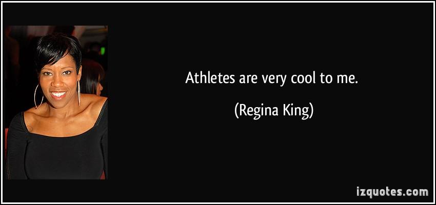 Regina King's quote #3