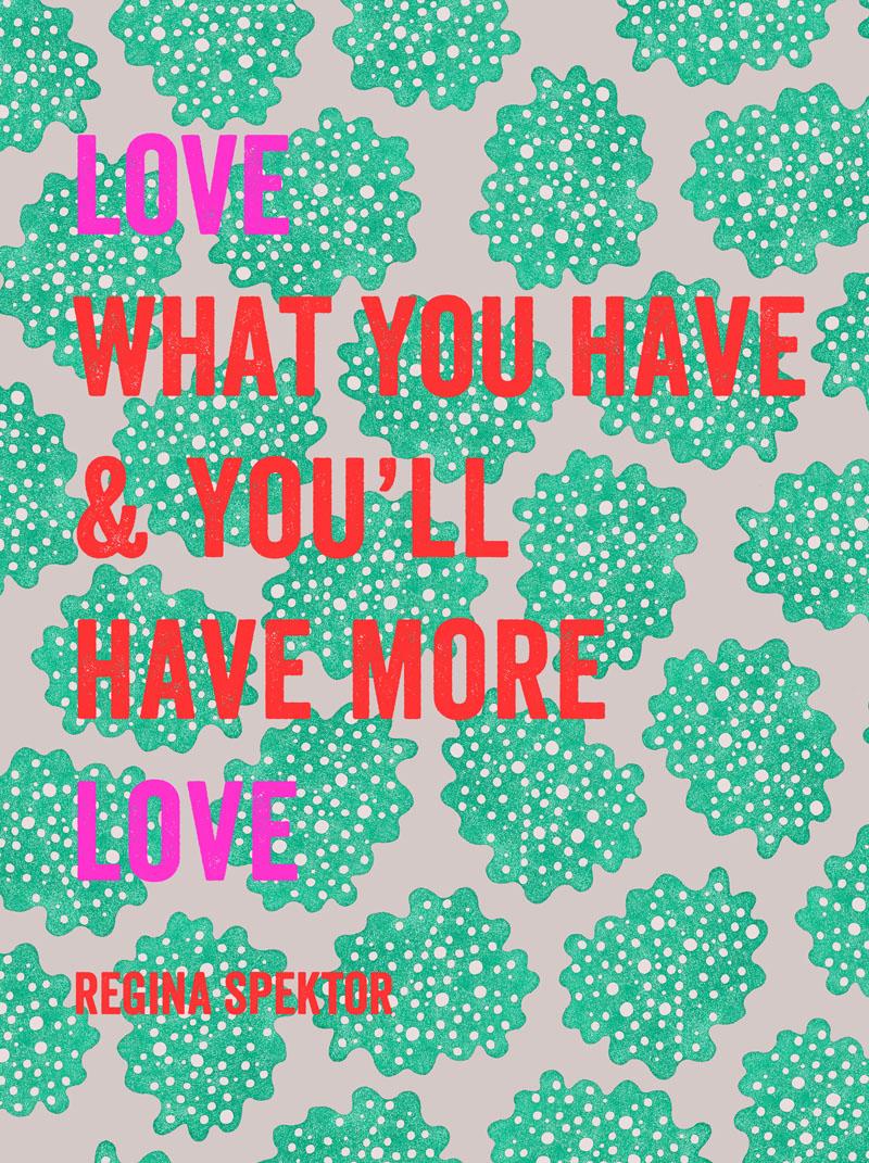 Regina Spektor's quote #8