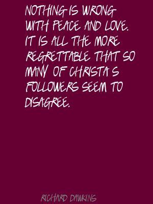 Regrettable quote #2