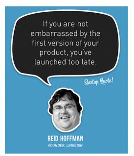Reid Hoffman's quote #7
