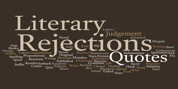 Rejection quote #4