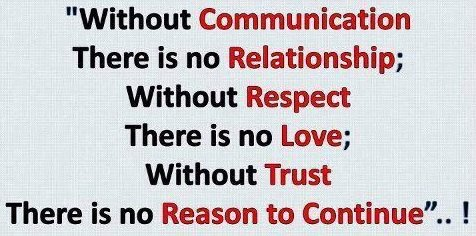 Relationships quote #2