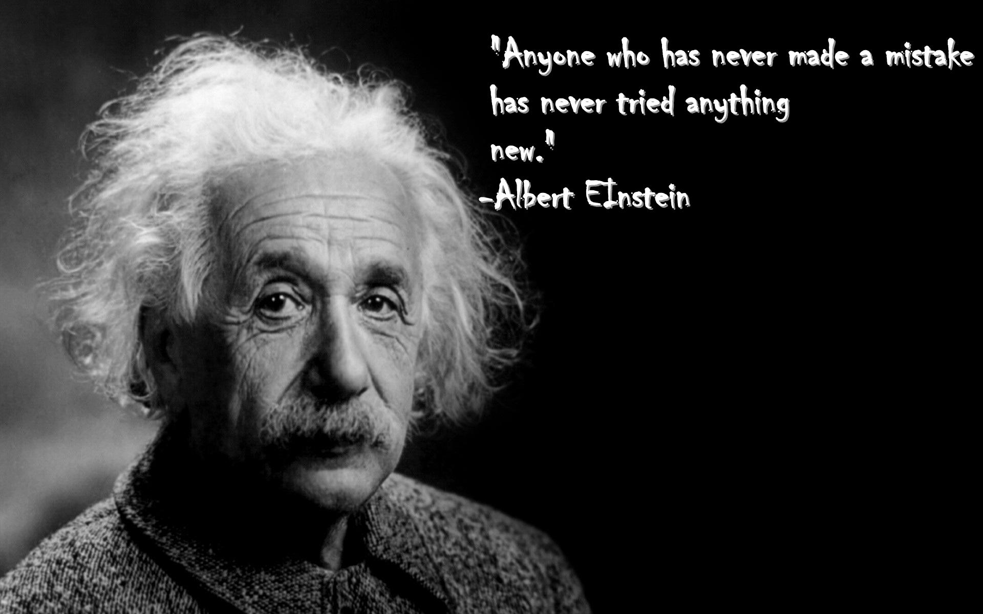 Relativity quote