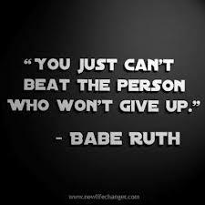 Relentless quote #2