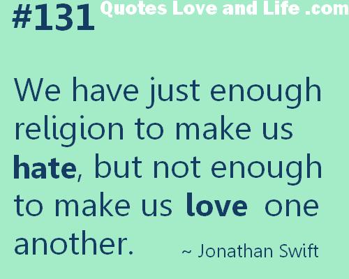 Religion quote #8