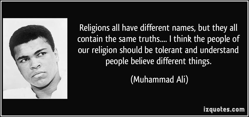Religions quote #5