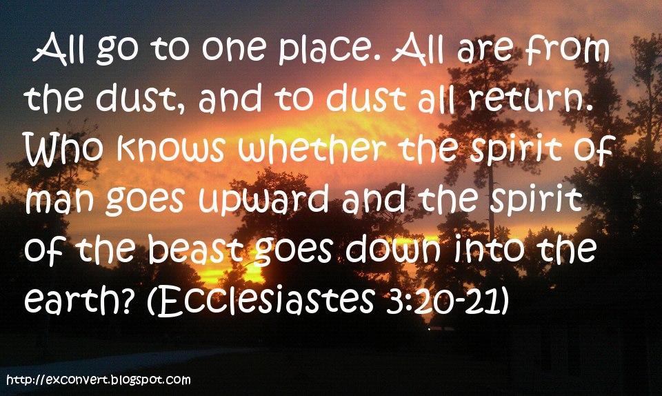 Religious Beliefs quote #2