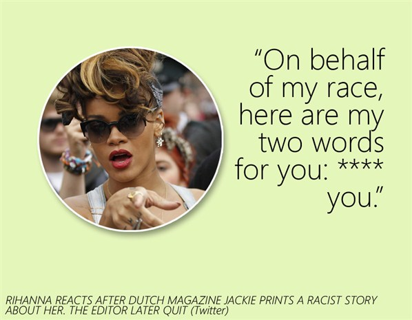 Remark quote #1