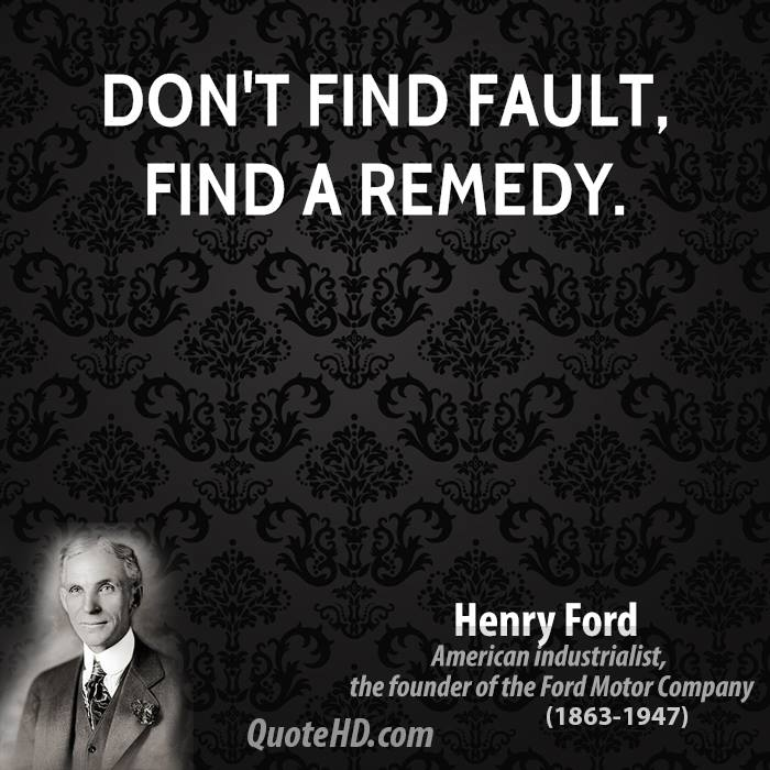 Remedy quote #1