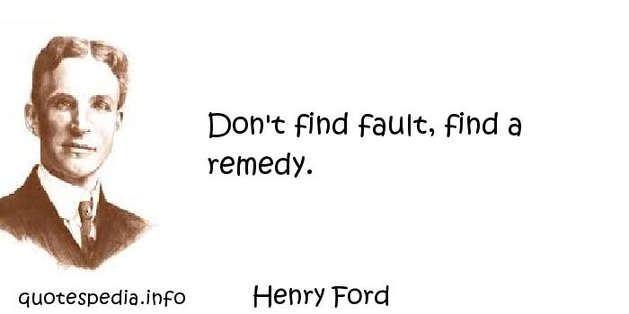 Remedy quote #3