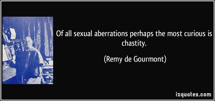 Remy de Gourmont's quote #8