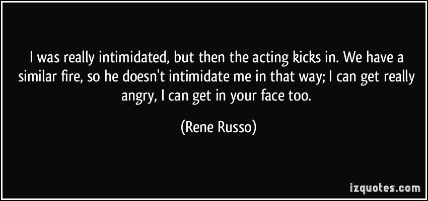Rene Russo's quote #5
