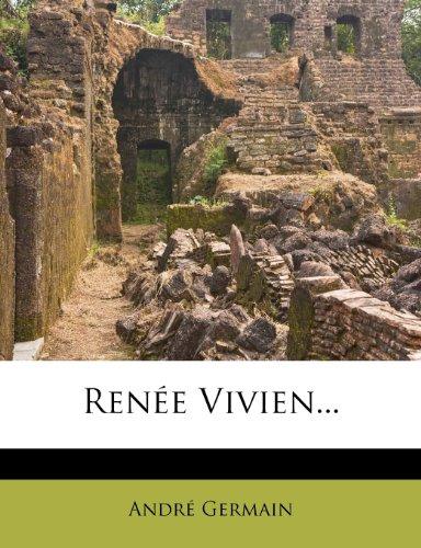 Renee Vivien's quote #6