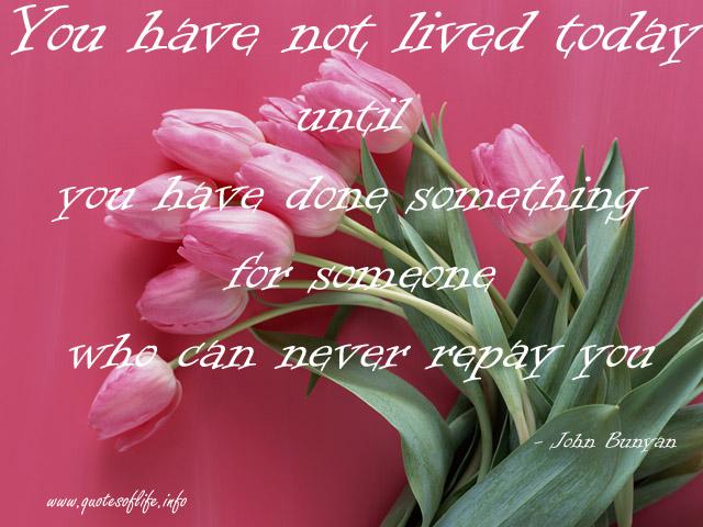Repay quote #1