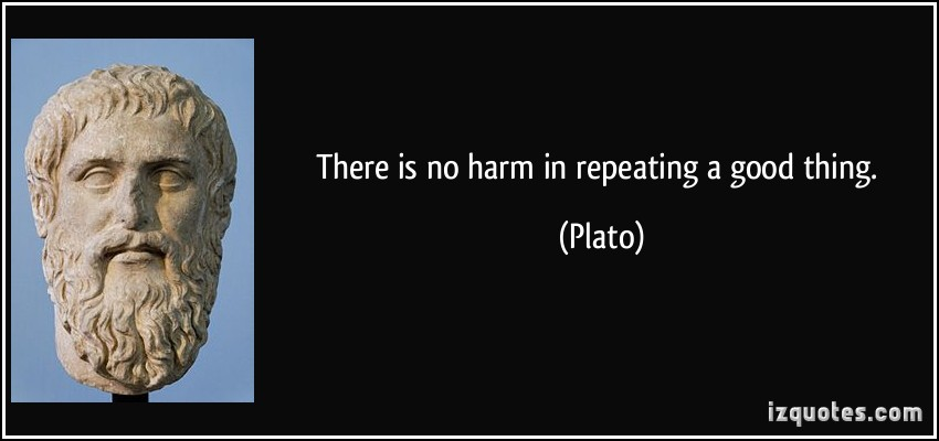 Repeating quote #5