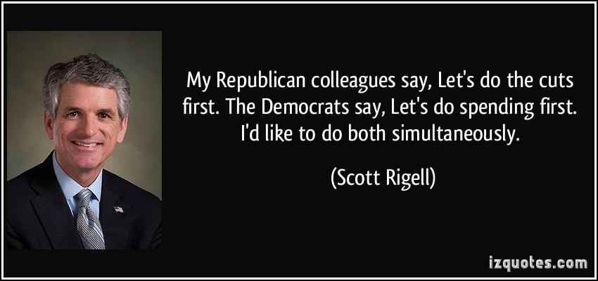Republican Colleagues quote #2