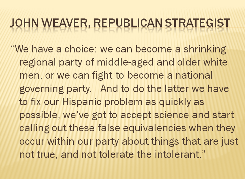 Republican Colleagues quote #1