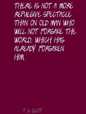 Repulsive quote #1