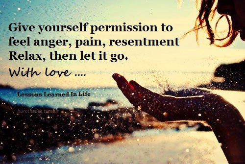 Resentment quote #2