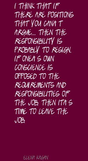 Resign quote #2