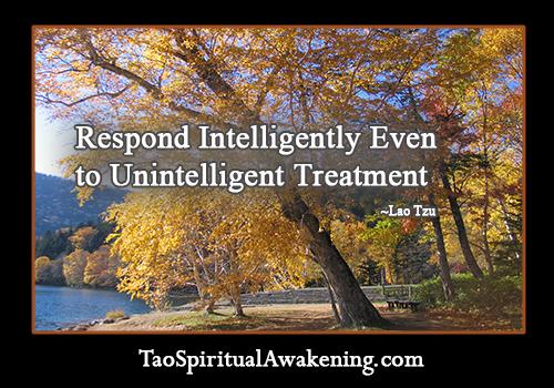 Respond quote #1