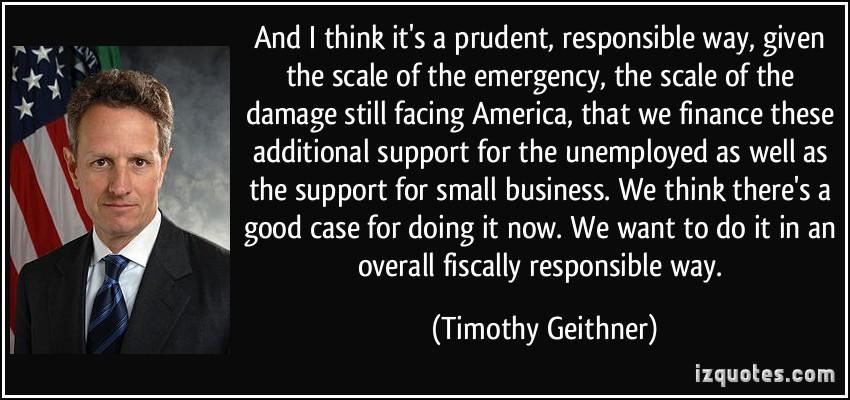 Responsible Way quote #2