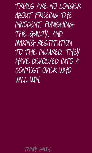 Restitution quote #1