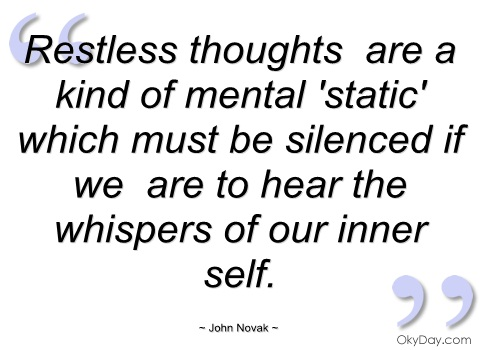 Restless quote #6