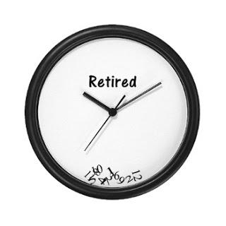 Retire quote #1