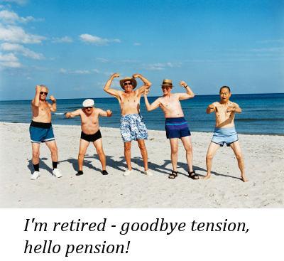 Retire quote #4