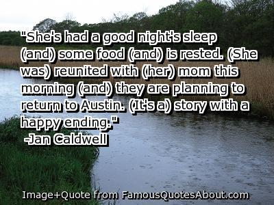 Reunited quote #2
