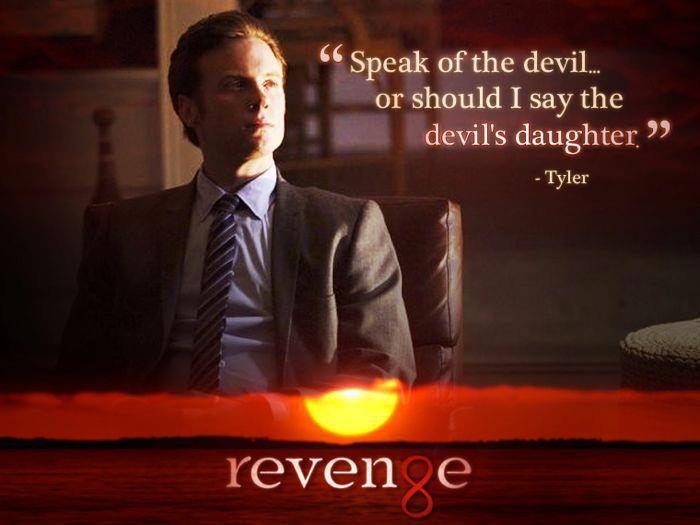 Revenge quote #7