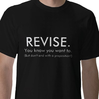 Revision quote #1