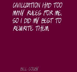 Rewrite quote #3
