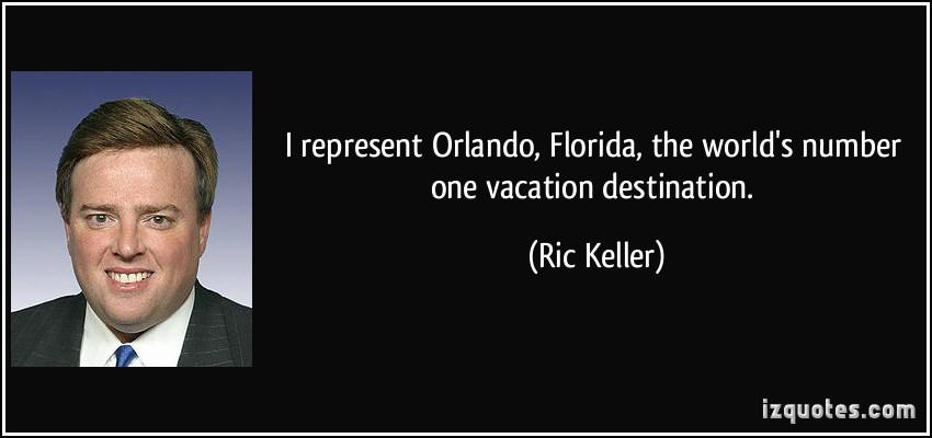 Ric Keller's quote #6